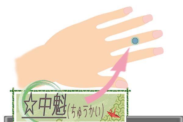 中魁(ちゅうかい)の画像